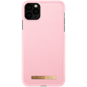 iDeal of Sweden iDeal Fashion Deksel for iPhone 11 Pro Max - Saffiano Pink