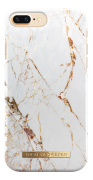 iDeal Fashion Case til iPhone 6/6S/7/8 Plus, Carrara Gold