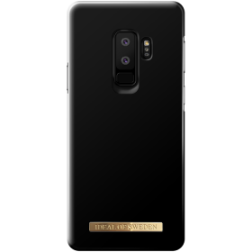 iDeal of Sweden iDeal Fashion Case for Samsung Galaxy S9 Plus - Matte Black