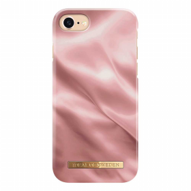 iDeal of Sweden iDeal Fashion Deksel for iPhone 6-6S-7-8 - Rose Satin