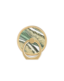 iDeal of Sweden iDeal Magnetic Ring Mount Universal - Cosmic Green Swirl