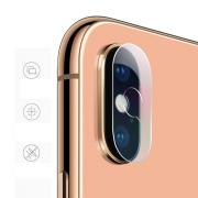 Taltech MOCOLO Linsbeskyttelse i Herdet Glass for iPhone XS