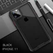Taltech IPAKY Mu Feng Series Deksel for iPhone 11 Pro Max - Svart