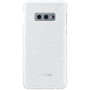 Samsung Samsung LED Cover for Samsung Galaxy S10e - Hvit