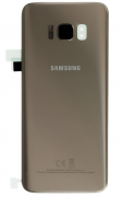 Samsung Galaxy S8 Plus baksida - Guld - Original