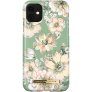 iDeal of Sweden iDeal Fashion Deksel for iPhone XR/11 - Vintage Bloom