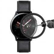 Taltech Hat Prince Heldekkende Skjermbeskyttelse for Samsung Galaxy Watch Active 2 44 mm