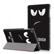 Taltech Etui for Huawei MatePad T10s - Don't Touch Me