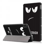 """Taltech Etui Huawei MatePad 10.4"""" - Don't Touch Me"""