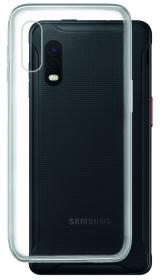Champion Champion Slim Cover Deksel for Samsung Galaxy XCover Pro - Transparent