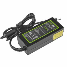 Green Cell Green Cell Lader for Dell Inspiron, 19.5V 3.34A 65W - Svart