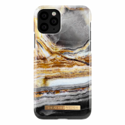 iDeal of Sweden iDeal Fashion Deksel for iPhone 11 Pro - Outer Space Agate