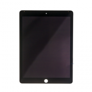 OEM iPad Air 2 - Skjerm/Display med LCD, Svart
