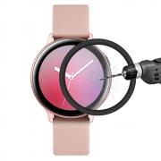 Taltech Hat Prince Heldekkende Skjermbeskyttelse for Samsung Galaxy Watch Active 2 40 mm