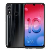 Anti-Shock Hybrid Deksel for Huawei P Smart (2019) / Honor 10 Lite - Svart
