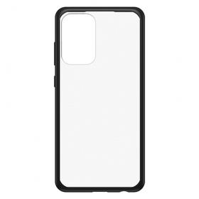 Otterbox Otterbox React Deksel for Samsung Galaxy A72 - Black Crystal