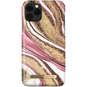 iDeal of Sweden iDeal Fashion Deksel for iPhone X/XS/11 Pro - Cosmic Pink Swirl