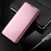 Window Mirror Etui for Samsung Galaxy S10 - Rosegull