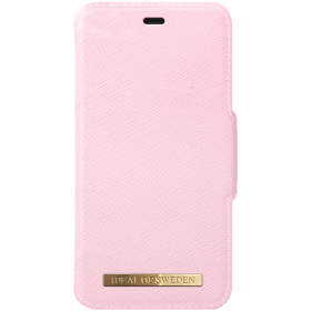 iDeal of Sweden iDeal Fashion Wallet Etui for iPhone 11 - Rosa