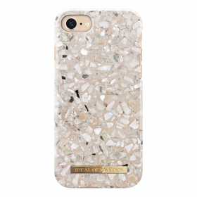 iDeal of Sweden iDeal Fashion Case för iPhone 6-6S-7-8 - Greige Terazzo