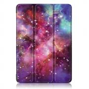 Taltech Tri-Fold Etui for iPad Air 10.9 (2020) - Starry Sky