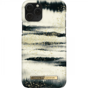 iDeal of Sweden iDeal Fashion Deksel for iPhone X/XS/11 Pro - Golden Tie Dye
