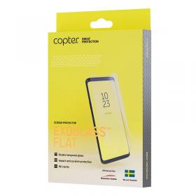 Copter Copter Exoglass Skjermbeskyttelse for Samsung Galaxy A51