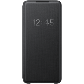 Samsung Samsung LED View Cover for Samsung Galaxy S20 - Svart