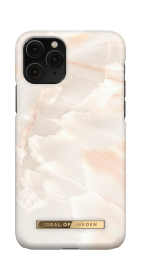iDeal of Sweden iDeal Fashion Deksel for iPhone 11 Pro/XS/X - Rose Pearl Marble