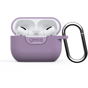 GEAR4 Gear4 Apollo Etui til Ladeetui for Apple AirPods Pro - Lilla