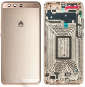 Huawei P10 Plus Bakside, Gull - Original