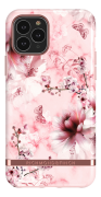 Richmond Richmond & Finch Deksel for iPhone 11 Pro Max - Pink Marble Floral