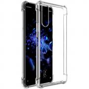 Taltech IMAK TPU-deksel for Sony Xperia 10 II - Transparent