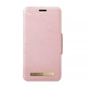 iDeal of Sweden iDeal Fashion Wallet for iPhone XS Max - Rosa