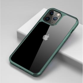 Taltech IPAKY Royal Series Deksel for iPhone 12 Pro Max - Grøn