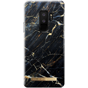 iDeal Fashion Case for Samsung Galaxy S9 Plus - Port Laurent Marble