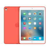 Apple Apple Silicone Case for iPad Pro 9.7 - Aprikos oransje