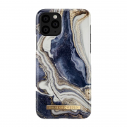 iDeal of Sweden iDeal Fashion Deksel for iPhone 11 Pro Max - Golden Indigo Marble