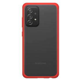 Otterbox Otterbox React Deksel for Samsung Galaxy A52/A52 5G & A52s 5G - Power Red