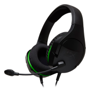 Kingston HyperX CloudX Stinger Headset till Xbox One - Svart