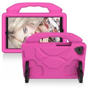 Taltech Shockproof Deksel for Huawei MatePad T8 - Rosa