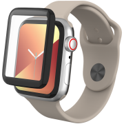 Zagg ZAGG InvisibleShield Glass Fusion for Apple Watch 4-5, 40mm