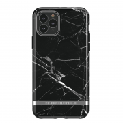 Richmond Richmond & Finch Deksel for iPhone 11 Pro Max - Black Marble