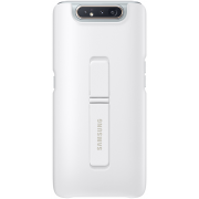 Samsung Samsung Standing Cover for Samsung Galaxy A80 - Hvit