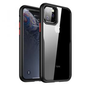 Taltech IPAKY Star Series Deksel for iPhone 11 Pro Max - Svart