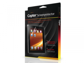 Copter iPad Air/Air 2/Pro 9.7 Copter Skjermbeskyttelse