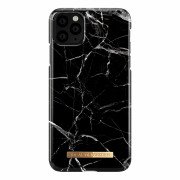iDeal of Sweden iDeal Fashion Deksel for iPhone 11 Pro Max - Black Marble