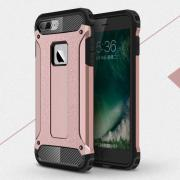 Taltech Armor Guard beskyttelse til iPhone 7 Plus – Rosegull
