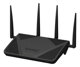 NONAME Synology RT2600AC Router