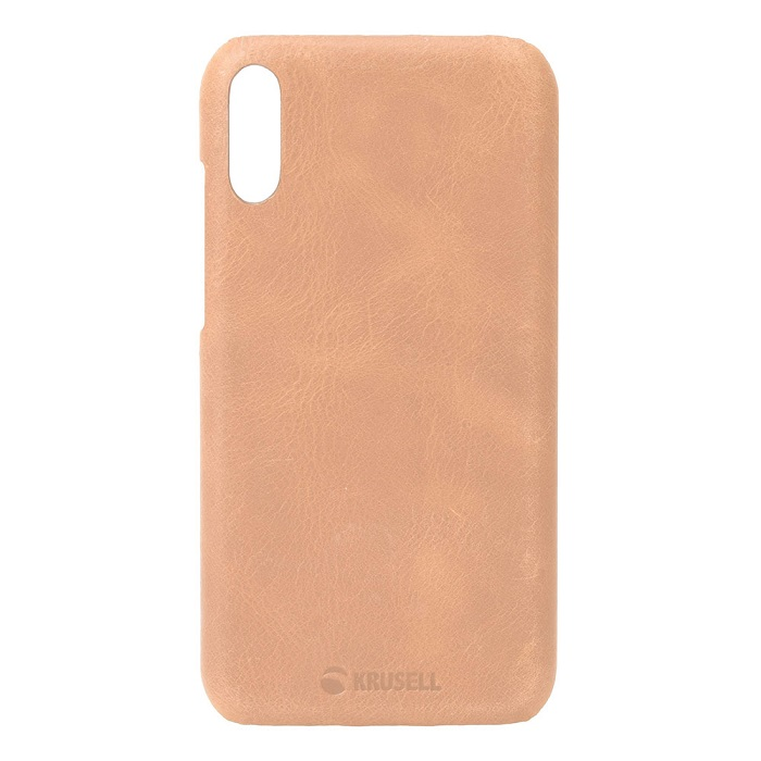 Krusell Krusell Sunne Cover for Huawei P30 - Vintage Nude